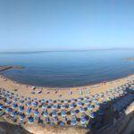 WEBCAM-Anzio Spiaggia di Tor Caldara
