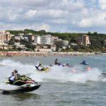 Weekend dedicato alla motonautica nelle acque di Anzio